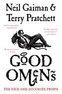 Details for Good Omens The Nice And Accurate Prophecies of Agnes Nutter, Witch